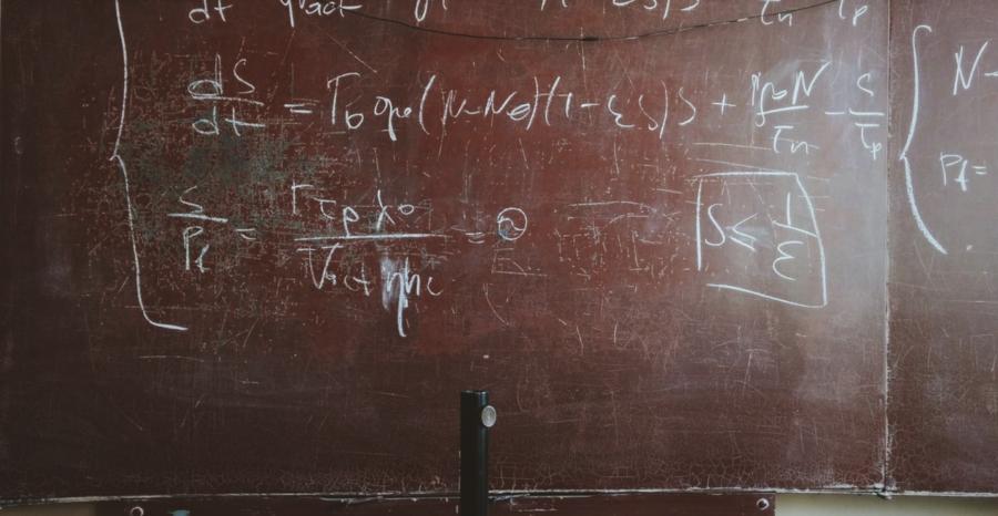 mathematischer begriff für geteilt