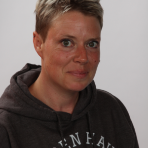Anne Kristin Kursawe