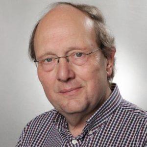Dietmar Gerbaulet