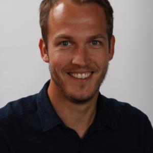 Bernd Wilpsbäumer