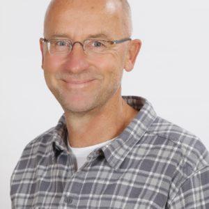 Peter Drewell