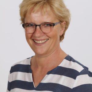 Birgit Leiendecker