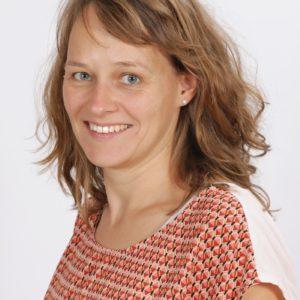 Ruth Schwegmann